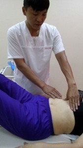 лучший остеопат