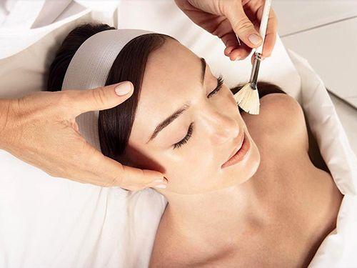 Омолаживающая - лифтинг программа для кожи лица